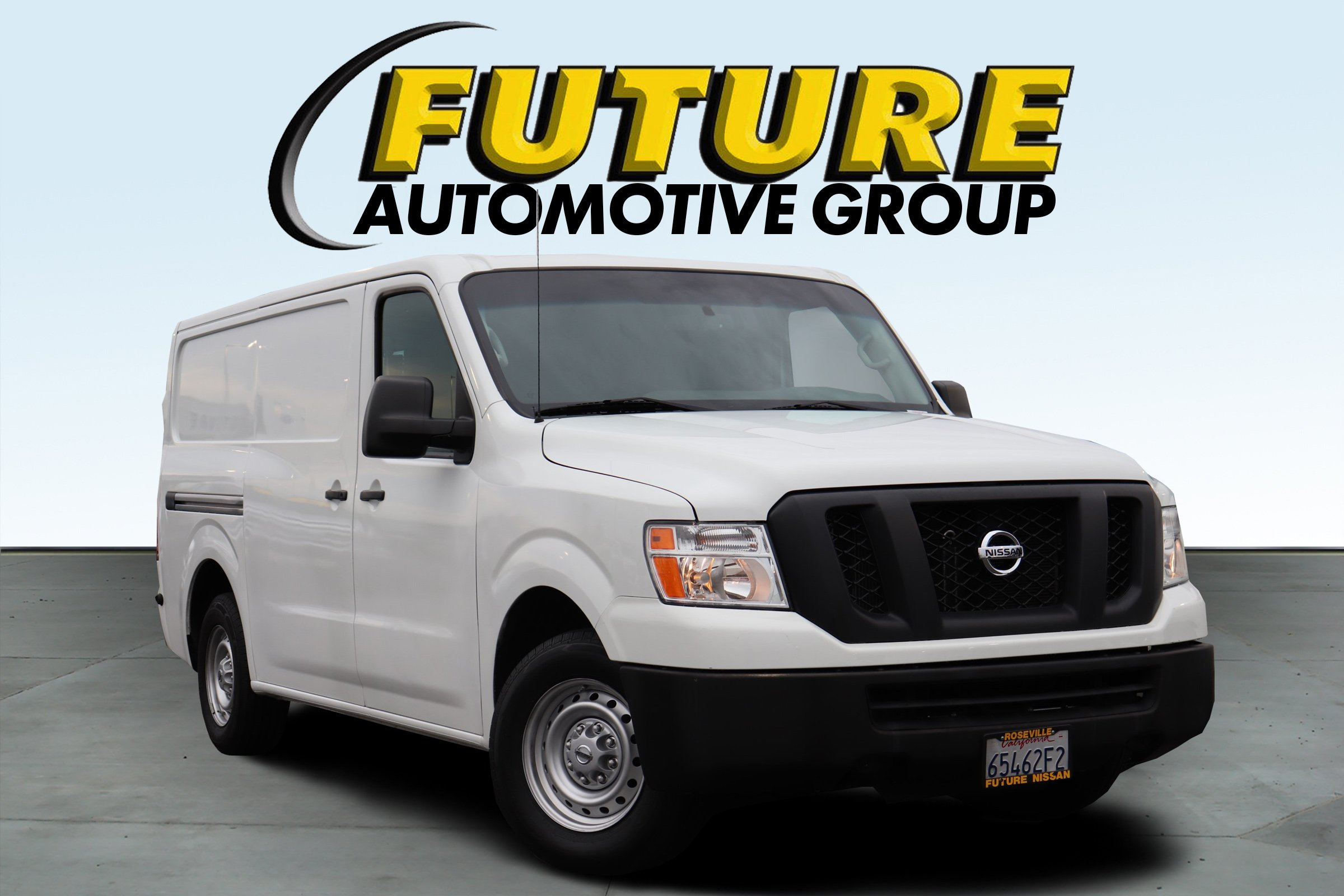 Pre Owned 2017 Nissan Nv Cargo S