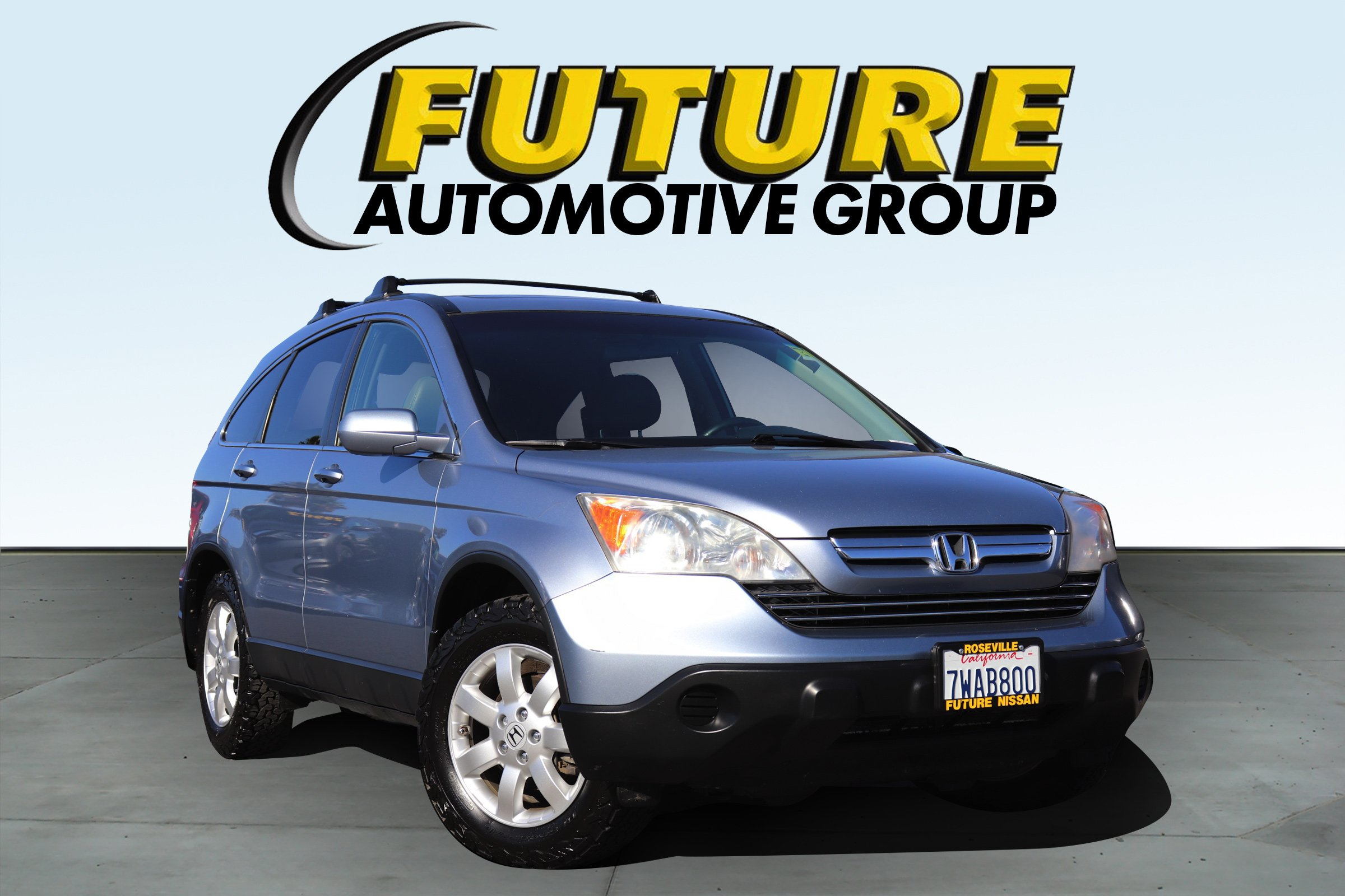High Quality Pre Owned 2008 Honda CR V EX L ...