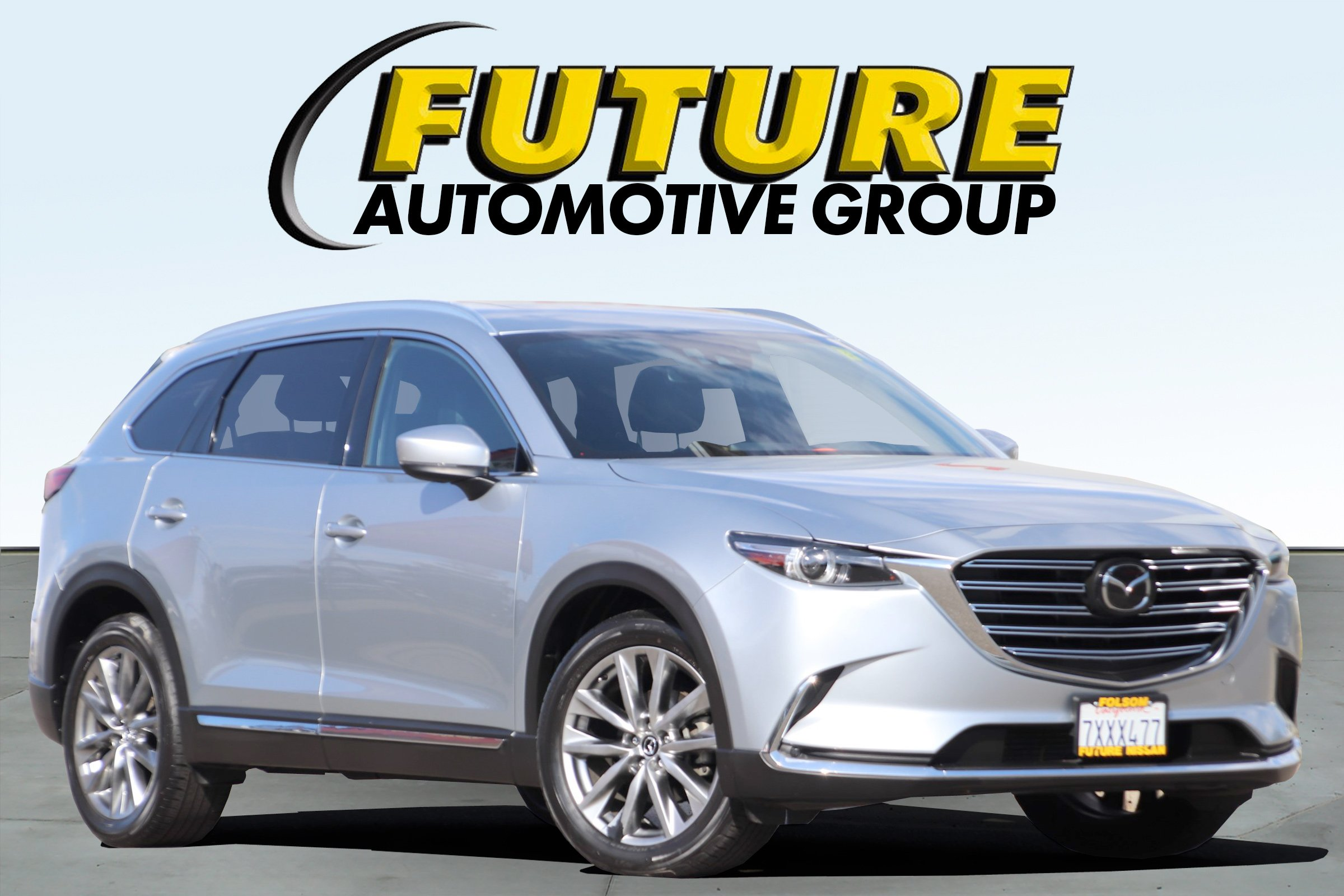 Pre-Owned 2016 Mazda CX-9 Grand Touring FWD