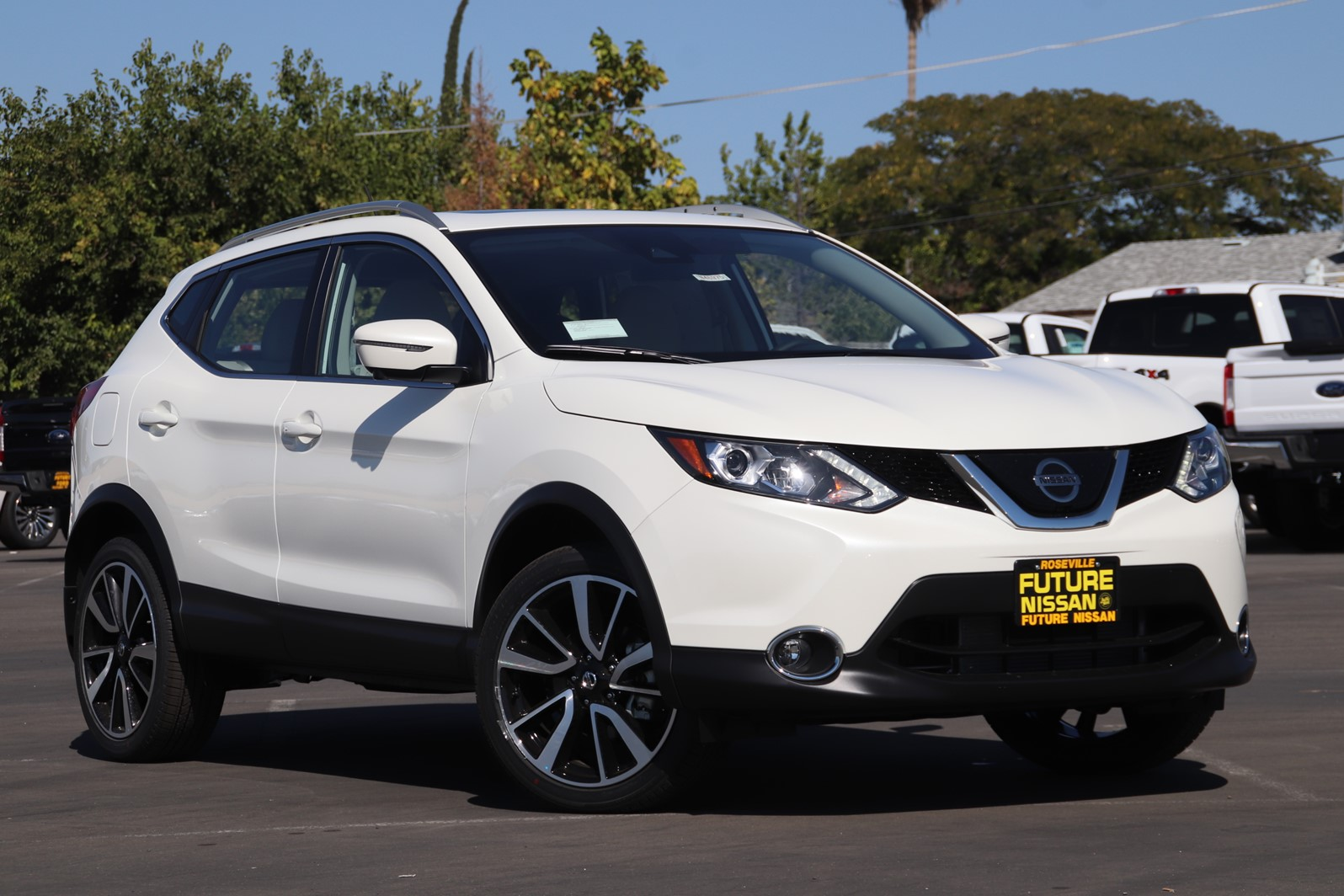 Nissan Rogue Service Manual: Inspection and adjustment