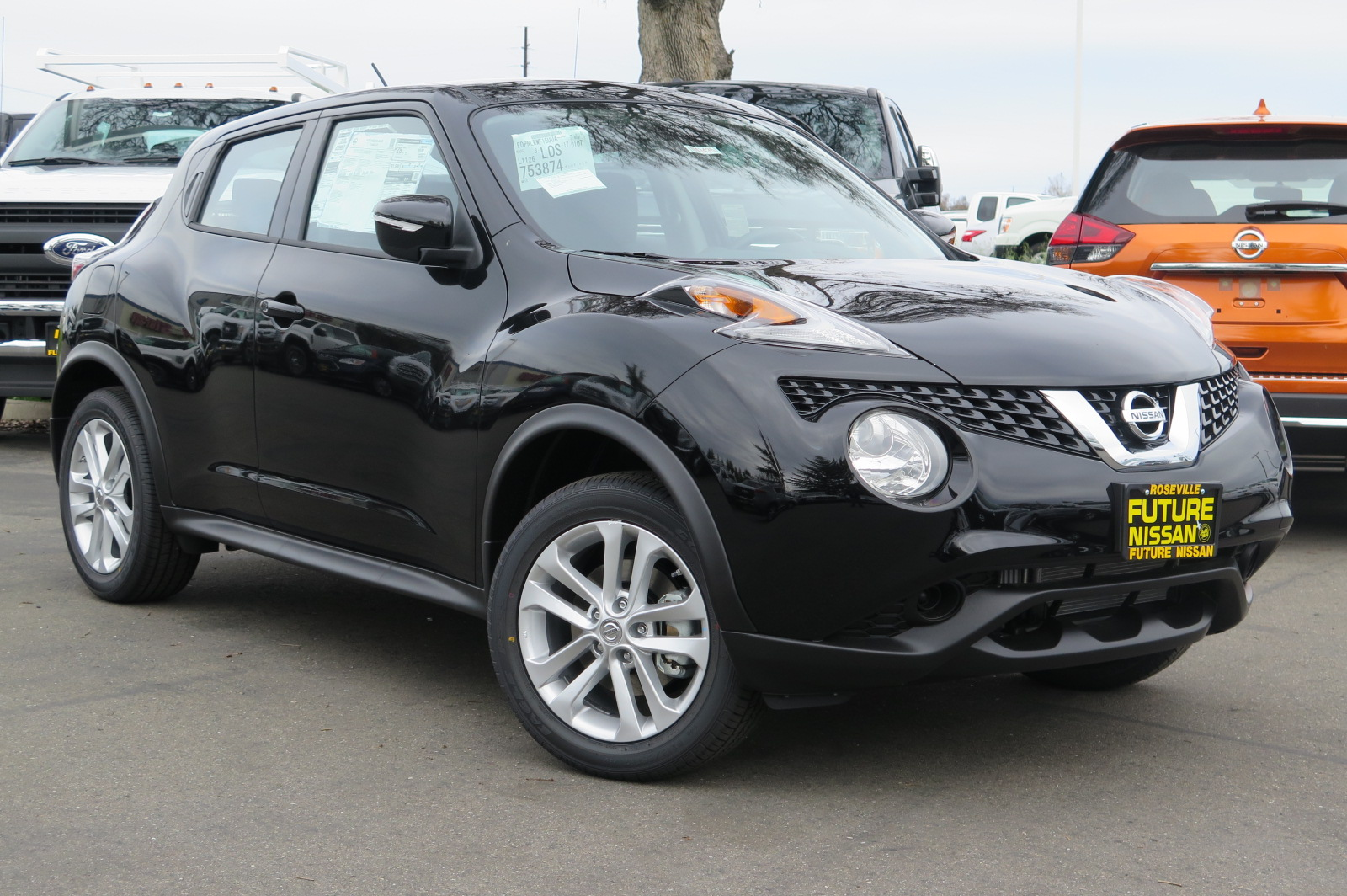Future Ford Of Sacramento >> Cars For Sale At Future Nissan Of Roseville Roseville | Autos Post