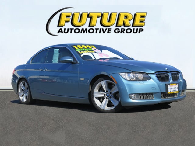 Pre-Owned 2007 BMW 335i
