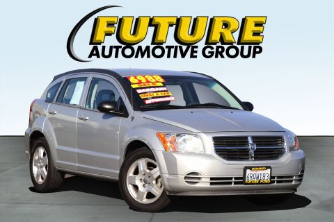 Pre-Owned 2009 Dodge CALIBER SXT