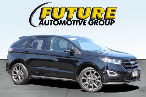 Pre-Owned 2016 Ford EDGE Sport Utility