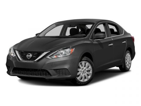 Pre-Owned 2016 Nissan Sentra Sedan